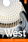 West, The: A Narrative History, Volume Two: Since 1400, 3/e [book cover]