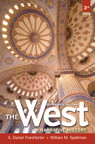 West,The: A Narrative History, Combined Volume, 3/e [book cover]
