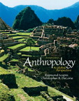 Anthropology: A Global Perspective, 7/e [book cover]