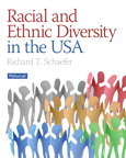 Racial and Ethnic Diversity in the USA, 1/e [book cover]