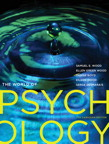 The World of Psychology, Seventh Canadian Edition, 7/e [book cover]