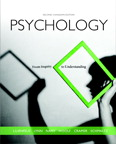 Psychology: From Inquiry to Understanding, Second Canadian Edition, 2/e [book cover]