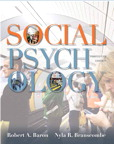 Social Psychology, 13/e [book cover]