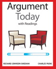 The Argument Today with Readings, 1/e/e