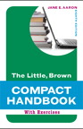 Little, Brown Compact Handbook with Exercises, The, 8/e [book cover]