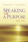 Speaking with a Purpose, 9/e/e