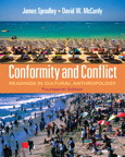 Conformity and Conflict: Readings in Cultural Anthropology, 14/e [book cover]