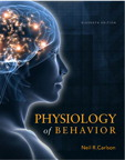 Physiology of Behavior, 11/e [book cover]