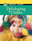 Developing Child, The, 13/e [book cover]