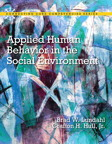 Applied Human Behavior in the Social Environment, 1/e/e