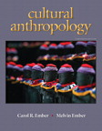 Cultural Anthropology, 13/e [book cover]