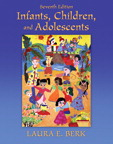 Infants, Children, and Adolescents, 7/e [book cover]