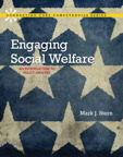 Engaging Social Welfare: An Introduction to Policy Analysis, 1/e/e