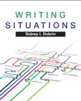 Writing Situations, 1/e [book cover]