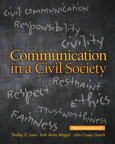 Communication in a Civil Society, 1/e [book cover]