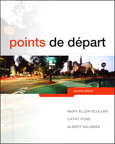 Points de départ, 2/e [book cover]
