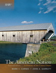 American Nation, The: A History of the United States, Volume 1, 14/e [book cover]