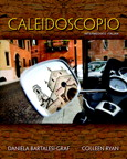 Caleidoscopio, 1/e [book cover]