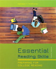 Essential Reading Skills, 4/e [book cover]