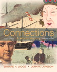 Connections: A World History, Combined Volume, 2/e [book cover]