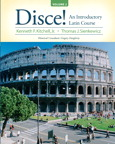Disce! An Introductory Latin Course, Volume 2, 1/e [book cover]