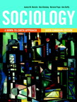 Sociology: A Down-to-Earth Approach, Sixth Canadian Edition, 6/e [book cover]
