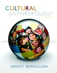Cultural Anthropology, 3/e [book cover]