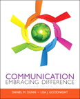 Communication: Embracing Difference, 4/e/e
