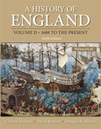 History of England, Volume 2, A (1688 to the present), 6/e/e