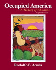 Occupied America: A History of Chicanos, 8/e/e