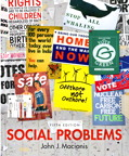 Social Problems, 5/e [book cover]