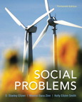 Social Problems, 13/e [book cover]
