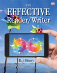 Effective Reader/Writer, The, 1/e [book cover]