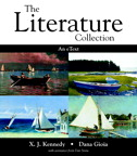 The Literature Collection, 1/e [book cover]