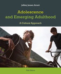 Adolescence and Emerging Adulthood, 5/e [book cover]