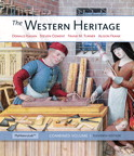 Western Heritage, The: Combined Volume, 11/e [book cover]