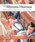 Western Heritage, The: Volume 2, 11/e [book cover]
