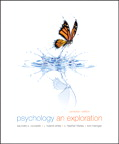 Psychology:  An Exploration, First Canadian Edition, 1/e [book cover]