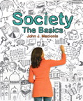 Society: The Basics, 12/e [book cover]