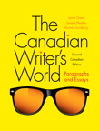 The Canadian Writer's World: Paragraphs and Essays, 2/e [book cover]
