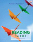 Reading for Life, 2/e [book cover]
