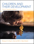Children and Their Development, Third Canadian Edition, 3/e [book cover]