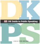 DK Guide to Public Speaking, 2/e/e