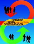 Essentials of Human Communication, 8/e/e