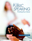 Public Speaking: Finding Your Voice, 10/e/e