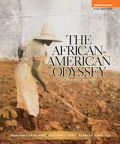 The African-American Odyssey, Combined Volume, 6/e/e