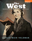 The West: Encounters & Transformations, Combined Volume, 4/e/e