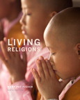 Living Religions, 9/e [book cover]