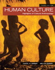 Human Culture: Highlights of Cultural Anthropology, 3/e/e