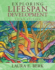 Exploring Lifespan Development, 3/e [book cover]